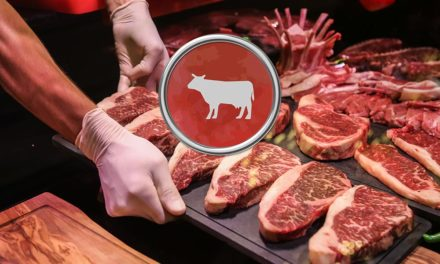 2 – WHAT ABOUT THE MEAT AND DAIRY INDUSTRY ?
