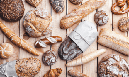 STOP WASTING YOUR BREAD