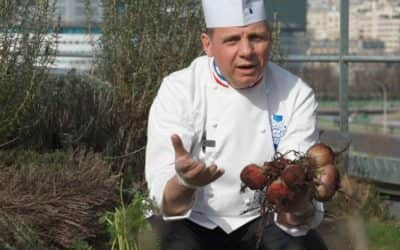 Choose your beet well with Éric Briffard