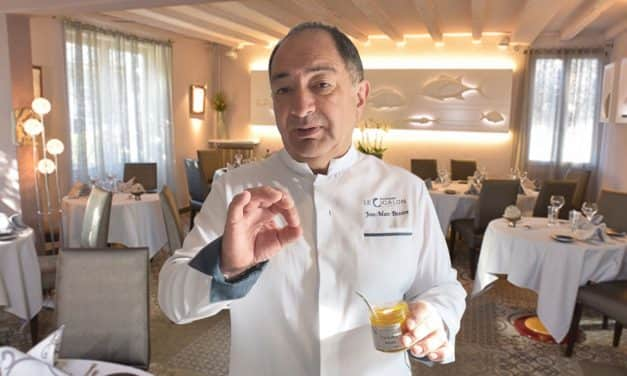 The Chef's Touch: Turmeric