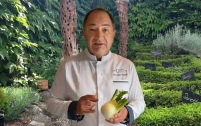 Bien choisir le fenouil, avec Jean-Marc Bessire