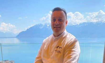 Lionel Rodriguez, le chef rayonnant de Suisse