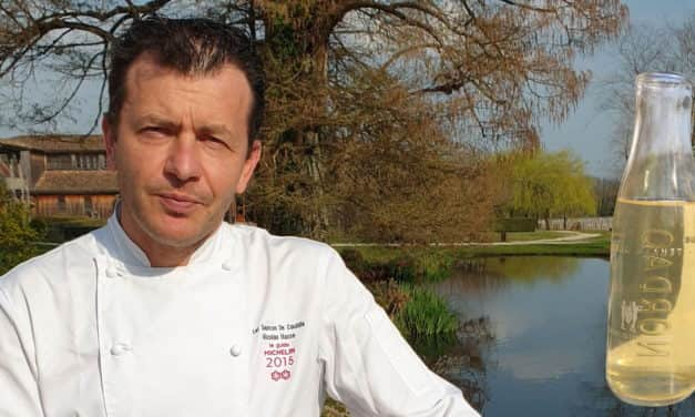 The Chef's Touch: Verjus