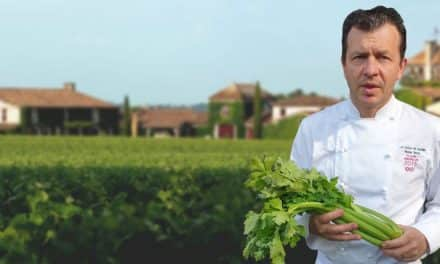 How to choose celery with Nicolas Masse