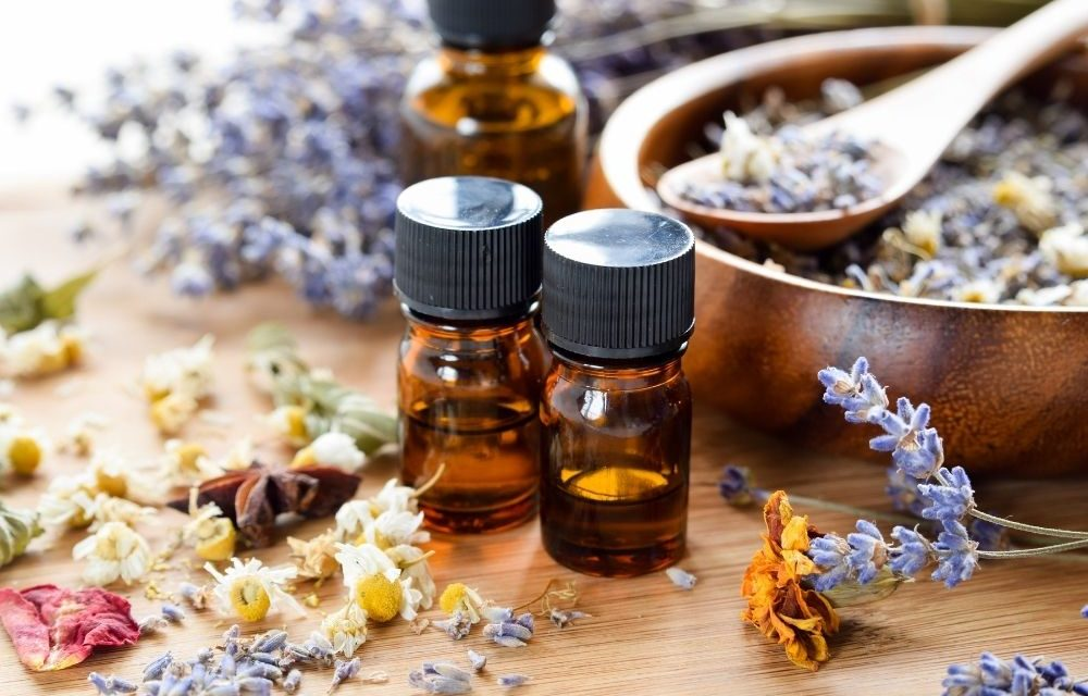 Aromatherapy: A Drop of Nature to Cure Anxiety