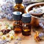 L'aromathérapie : la nature aux soins de l'anxiété