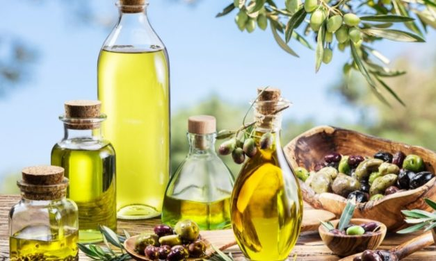 How to Buy a Good Olive Oil?