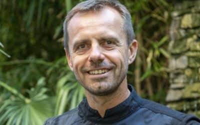Christophe Dupuy, Chef du Maya Bay Monaco
