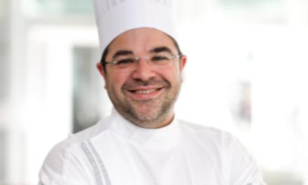 Julien Beaulieu, la douceur de Monaco
