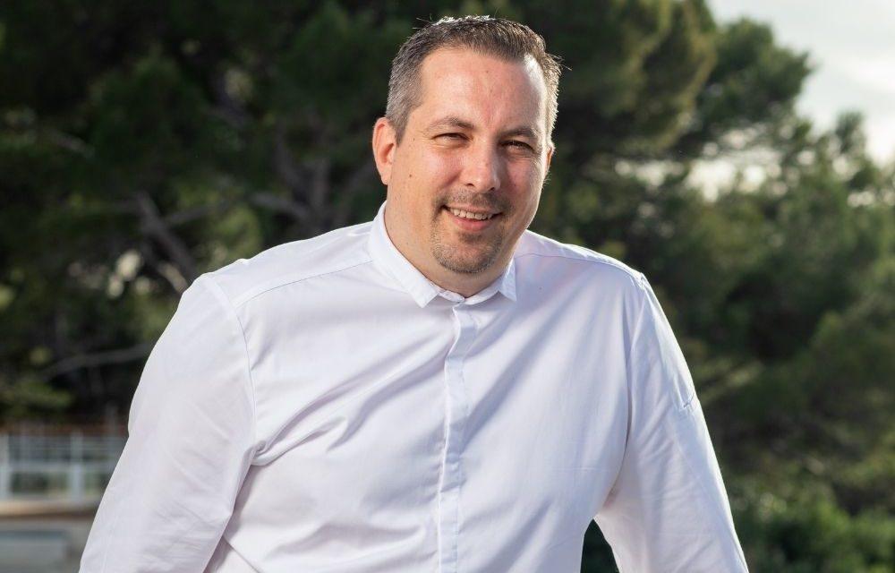 Sébastien Broda, la cuisine méditerranéenne revisitée !