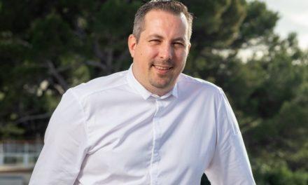 Sébastien Broda, a new Mediterranean cuisine!