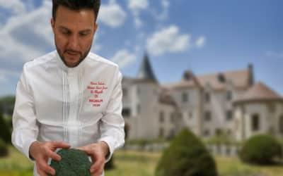Bien choisir ses brocolis avec Olivier Valade
