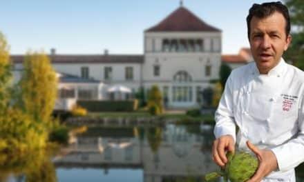 How to choose artichoke with Nicolas Masse