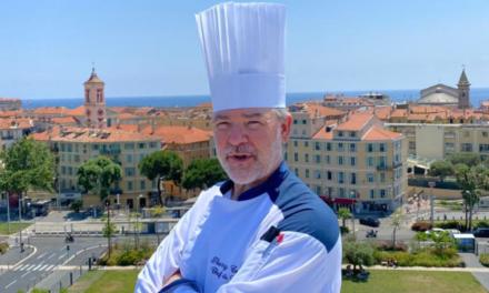 Thierry Coutable, plus de 25 ans de cuisine