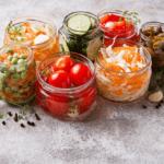 Conserver ses aliments en préservant les nutriments