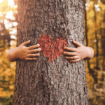 Benefits of reconnecting with Nature