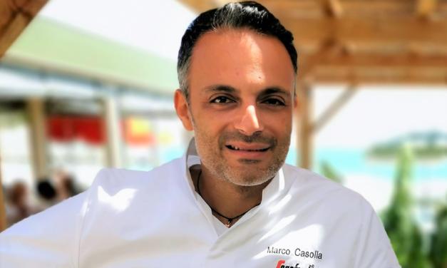 Marco Casolla : La Fabbrica di Marco & Il Parasole di Marco à Toulon