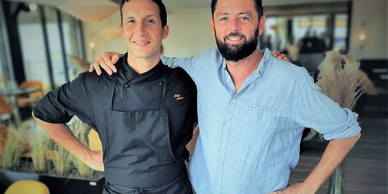 Fabio Merra : La bistronomie méditerranéenne