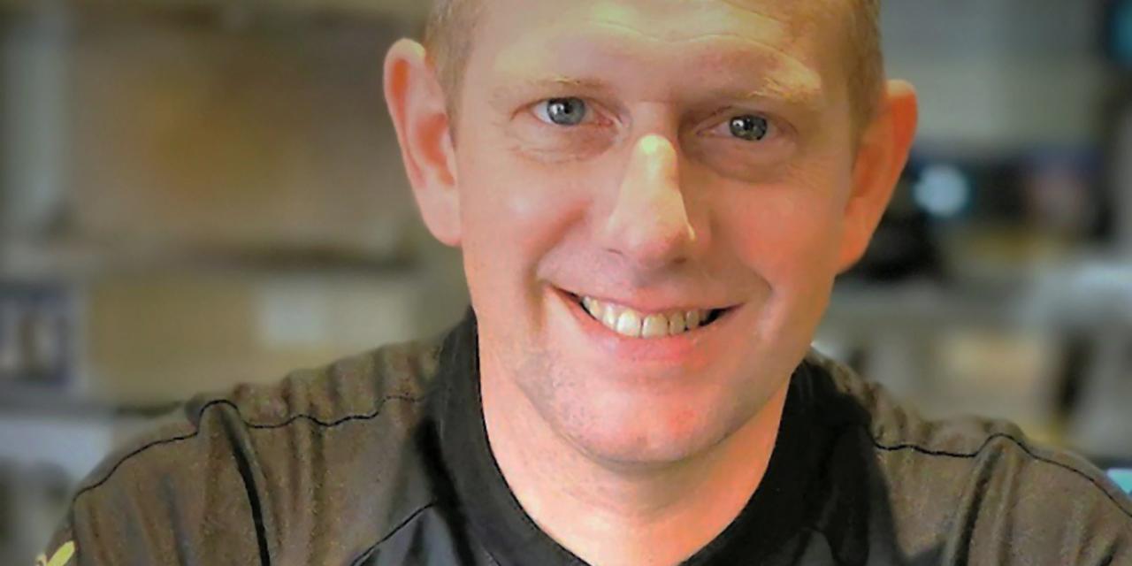 Emmanuel Lehrer : Chef exécutif du Domaine du Mas de Pierre