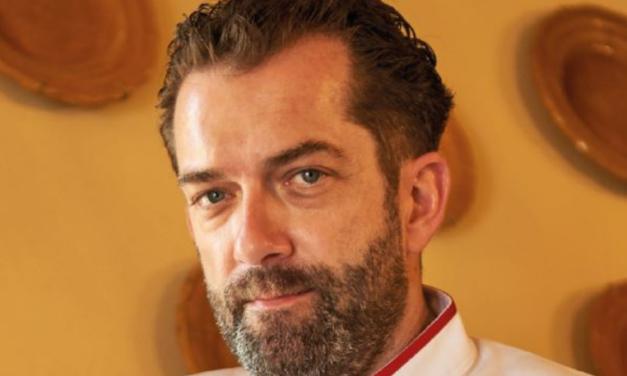 Guillaume Rigaudias : Chef du Château Saint-Roux