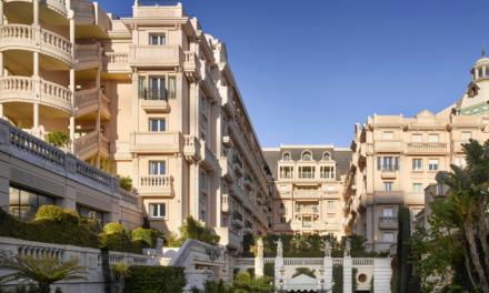 L'hôtel Métropole Monte-Carlo : Un hôtel novateur