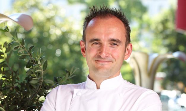 Philippe Bourrel : la gastronomie française en Suisse