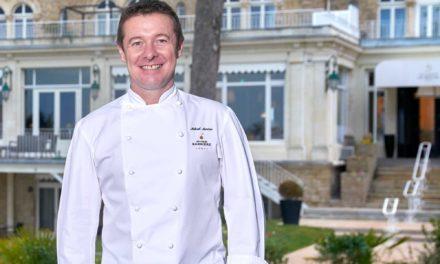 Chef Mikaël Amisse : la cuisine bien-être en Loire-Atlantique