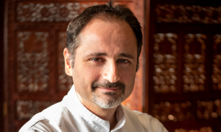 Vincenzo De Rosa :  un voyage de saveurs