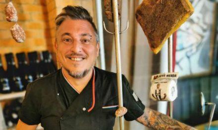 Paolo Bonizzoni : La Locanda Nice