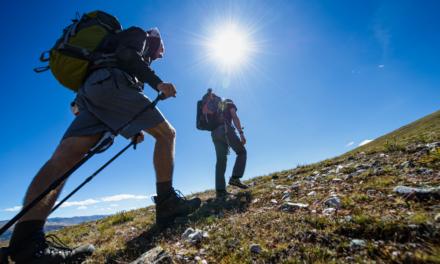 La randonnée : le bien-être au cœur des sentiers