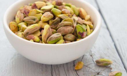 Les pistaches : La touche du chef Guy Krenzer