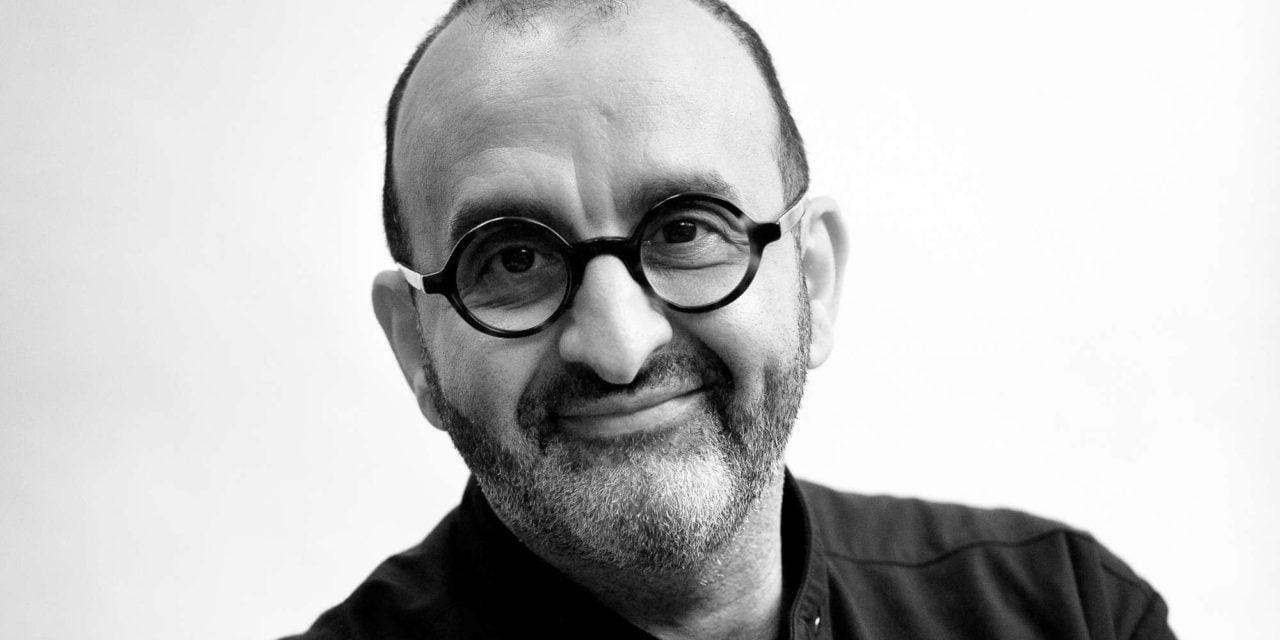 Eddie Benghanem : Chef Pâtissier du Waldorf Astoria Versailles – Trianon Palace