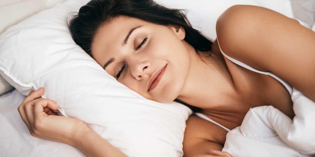 Bien dormir : mode d'emploi