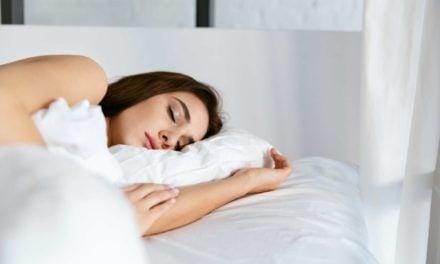 Bien dormir : les aliments de saison