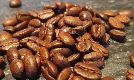 Le café : la touche du chef Irwin Durand